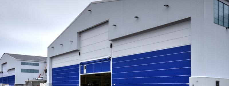 Hanger 6 Exterior 2