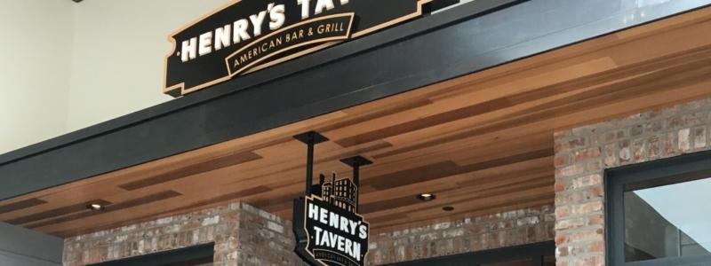 Henrys Tavern A E1502467320543